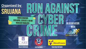 Run Against Cyber Crime