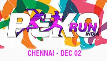 Peko run India (CHENNAI)