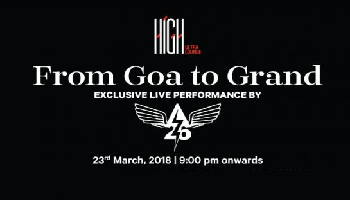 From Goa To Grand