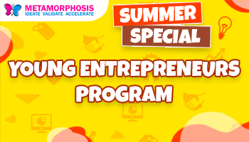 Young Entrepreneurs Program - Batch 2