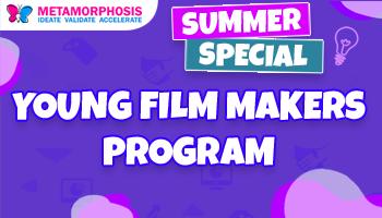 Young FilmMakers Program - Batch 1