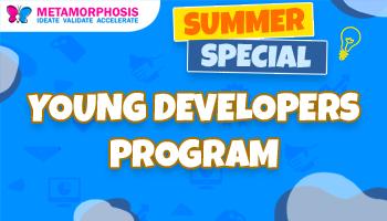 Young Developers Program - Batch 3