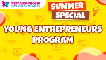Young Entrepreneurs Program - Batch 3