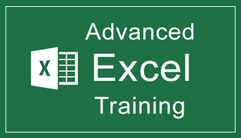 Advanced Excel Training conducted by professionals for budding career on April 21st 22nd 2018