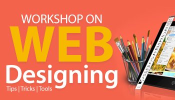 Workshop on Web Design