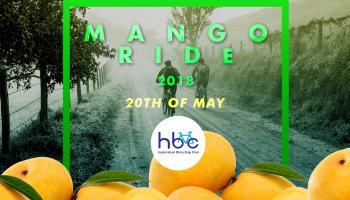 Mango Ride 2018