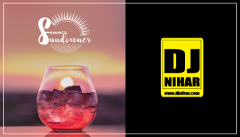 Evening @ Renaissance by DJ NIHAR - 19th May