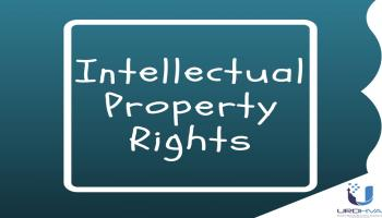 Intellectual Property Rights - IPR