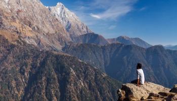 Triund Trek and Mcleod Ganj | Plan The Unplanned