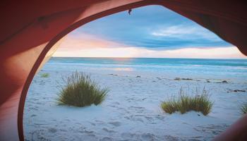 Gokarna Beach Trek and Camping | Plan The Unplanned