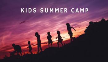 Kids Summer Adventureland at Pyramid Hills | Plan The Unplanned
