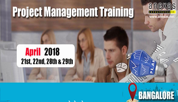 Project Management Training at Bangalore