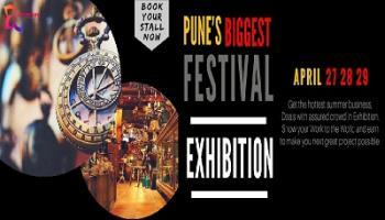 PuneS Biggest Festival