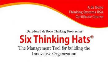 Six Thinking Hats - Kolkata