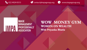 WOW  Money Gym - Women on Wealth