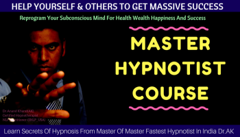 Learn Complete Hypnotism