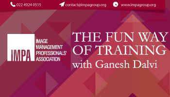 Learn The Fun Way of Training