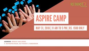 Aspire Camp