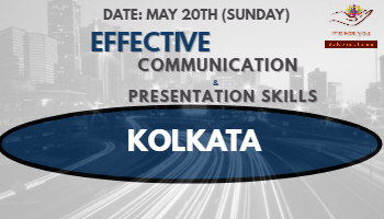 Effective Communication Skills Workshop-Kolkata