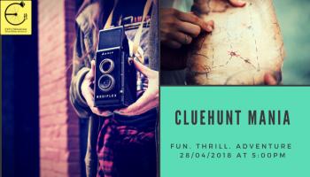 Clue Hunt Mania