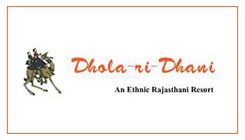 Dhola Ri Dhani