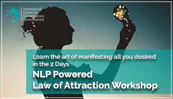 NLP Powered Law of Attraction Workshop