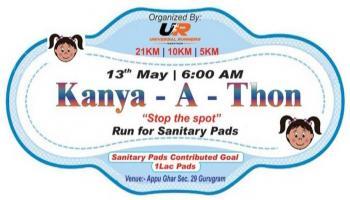 Kanya-A-Thon