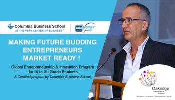 Global Entrepreneurship and Innovation Program