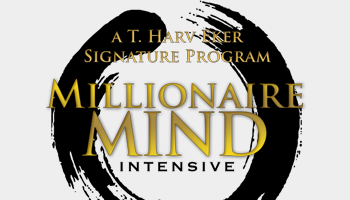 Millionaire Mind Intensive, Hyderabad - Sep 2018