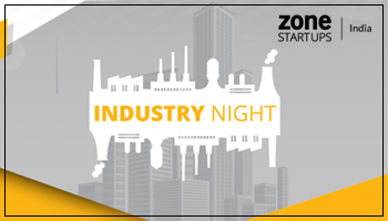 Industry Night | Insuretech - Evolution of the Insurance Industry
