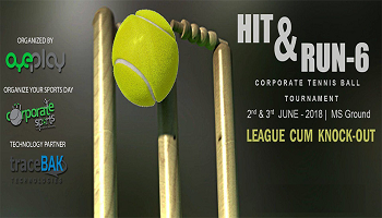 Hit and Run 6 -Bengaluru