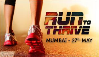 Run To thrive(Mumbai)
