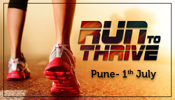 Run To thrive(Pune)