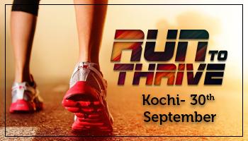 Run To thrive(Kochi)