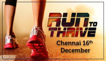 Run To thrive(Chennai)