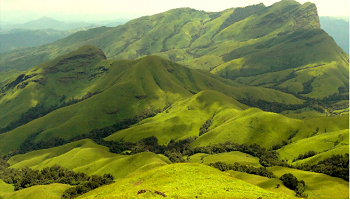 kudremukh trek - Day