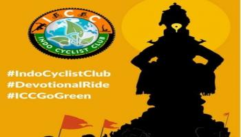 ICC Pune to Pandharpur Devotional Cycle Ride