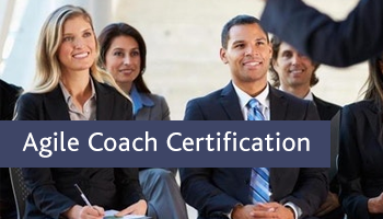 Agile Coach Certification, Chennai - July 2018
