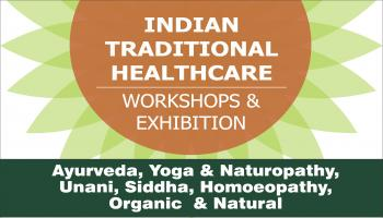 Indian Traditional Healthcare and Organic and millets Expo  conferences 2018
