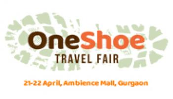 One Shoe Travel Fair