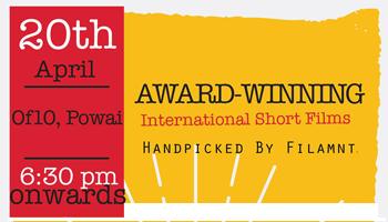International Short Films-Part 2