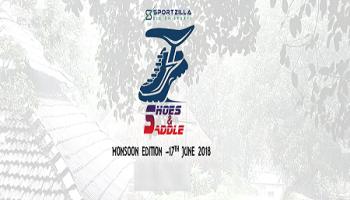 Shoes-n-Saddle Monsoon Duathlon