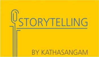 6th Edition Storytelling Open-Mic