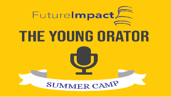 Young Orator Leadership Summer Camp