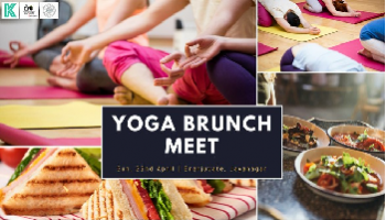 Yoga Brunch Meet