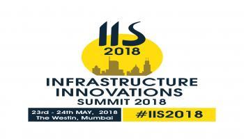 Infrastructure Innovation Summit 2018