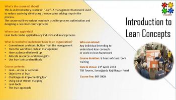 Lean Management Overview