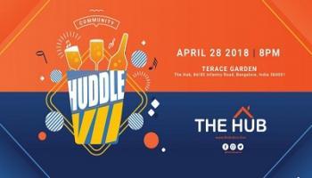 The Hub Community Huddle VII