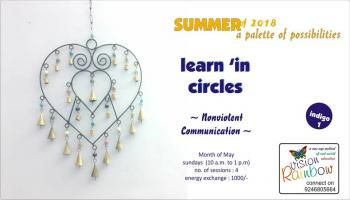 Learn In Circles - Non-Violent Communication (NVC)