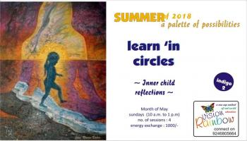 Learn in Circles - Inner Child